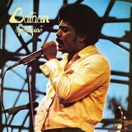 Joe Bataan - Afrofilipino (Opaque Yellow Vinyl, LP)
