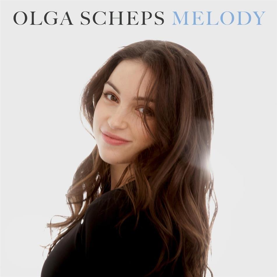 Olga Scheps - Melody
