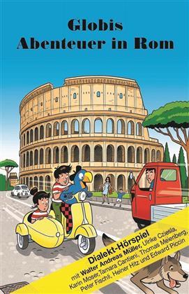 Globi - Globis Abenteuer In Rom