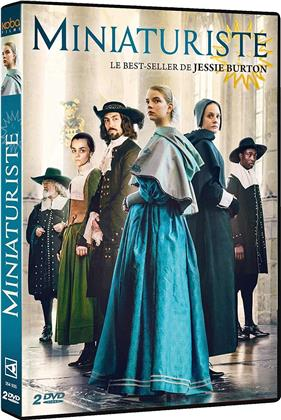 Miniaturiste - Mini-série (2 DVD)