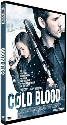 Cold Blood (2012)