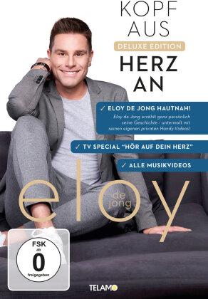 Eloy de Jong - Kopf aus, Herz an (Deluxe Edition)