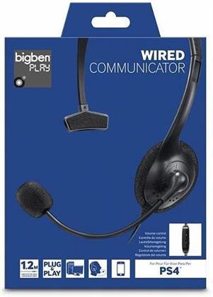 PS4 Communicator BIGBEN