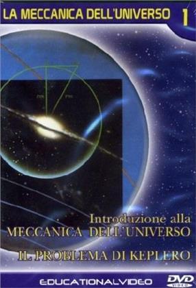 La Meccanica Dell'Universo - Vol. 1