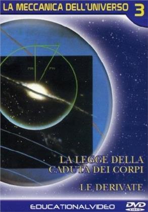 La Meccanica Dell'Universo - Vol. 3