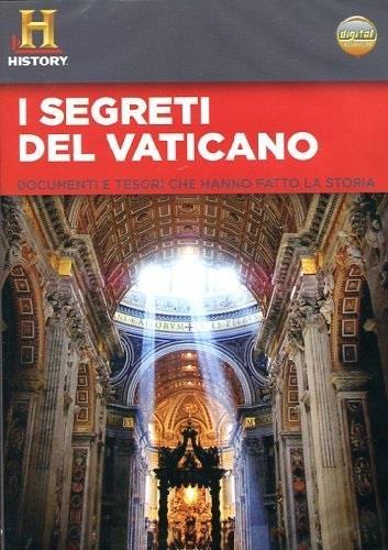 I segreti del Vaticano (2011) (History Channel)