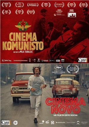 Cinema Komunisto + Cinema Novo