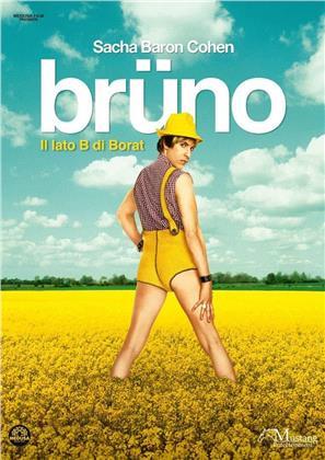 Brüno (2009) (Riedizione)