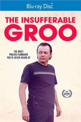 The Insufferable Groo (2018)