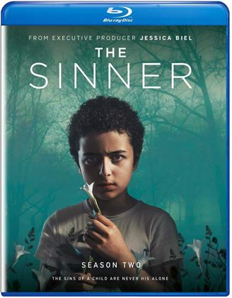 The Sinner - Season 2 (2 Blu-ray)