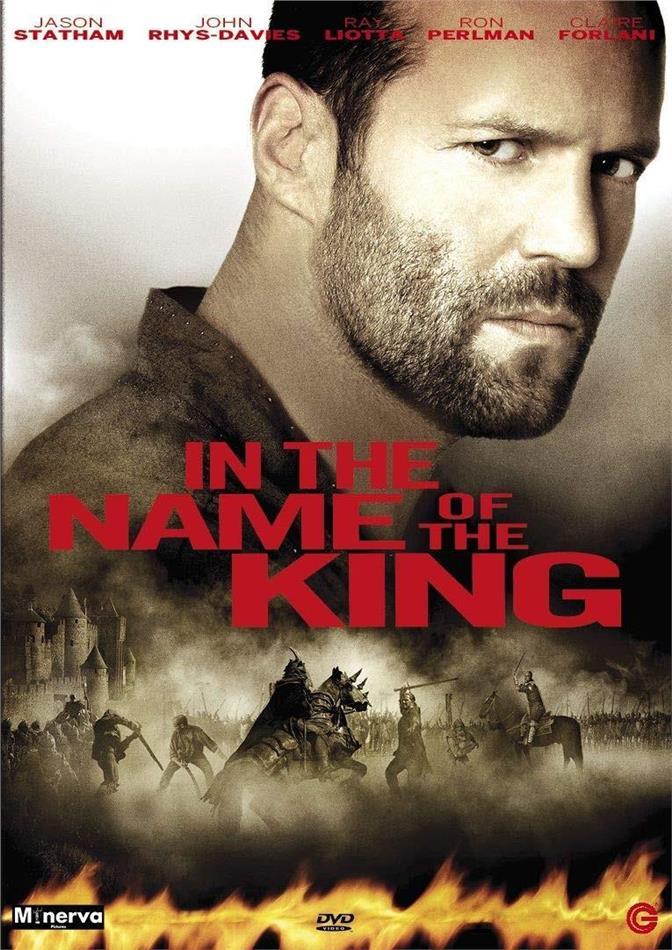 In the Name of the King (2007) (Nuova Edizione)