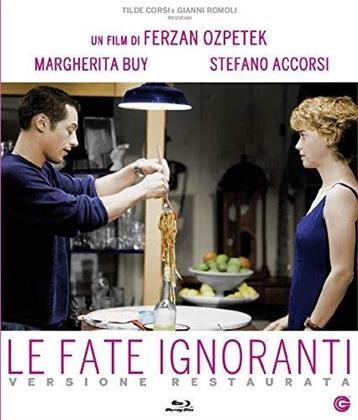 Le fate ignoranti (2001)