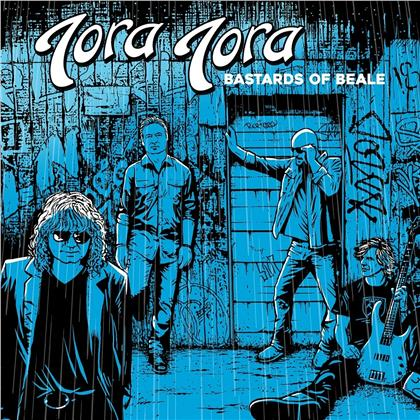 Tora Tora - Bastards Of Beale (LP)