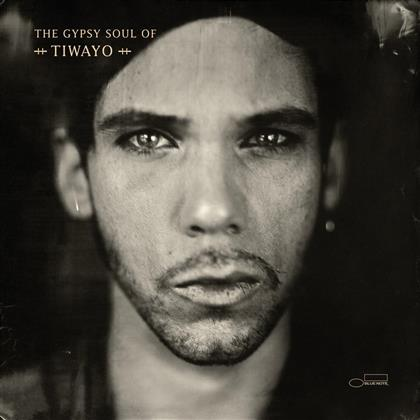Tiwayo - Gypsy Soul Of Tiwayo (Limited Edition)
