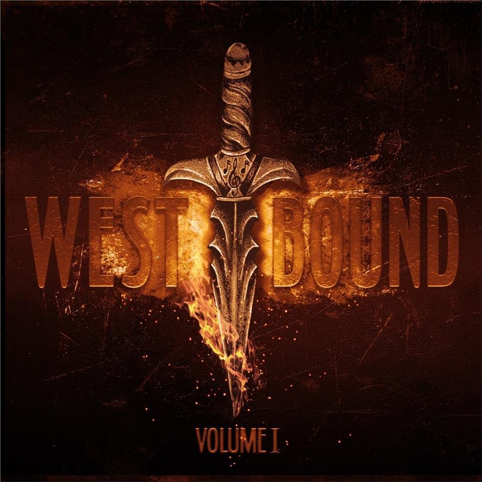West Bound - Vol. 1