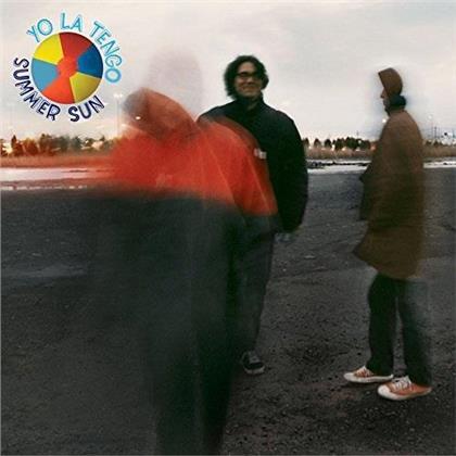 Yo La Tengo - Summer Sun (2019 Reissue, 2 LPs)