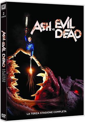 Ash vs Evil Dead - Stagione 3 (2 DVD)