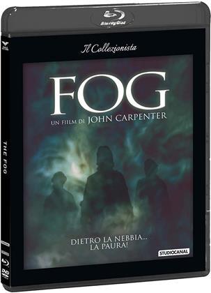 The Fog (1980) (Il Collezionista, Blu-ray + DVD)