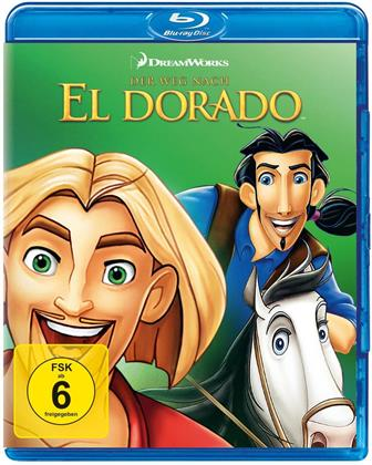 Der Weg nach El Dorado (2000)