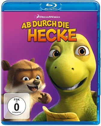 Ab durch die Hecke (2006)