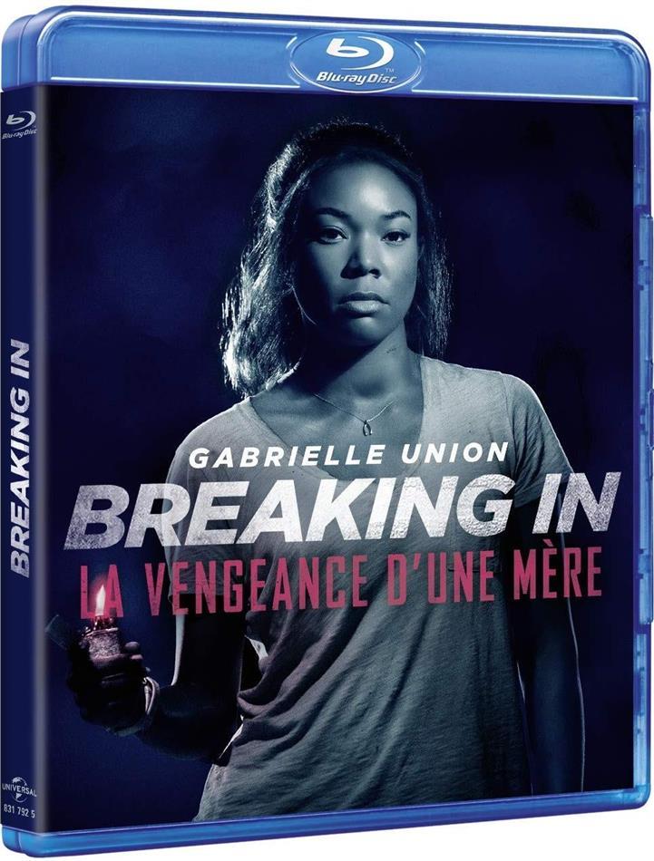 Breaking In - La vengeance d'une mère (2018)
