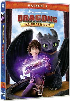 Dragons - Par-delà les Rives - Saison 1 (2 DVDs)