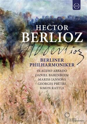 Berliner Philharmoniker, … - Hector Berlioz (Euroarts)