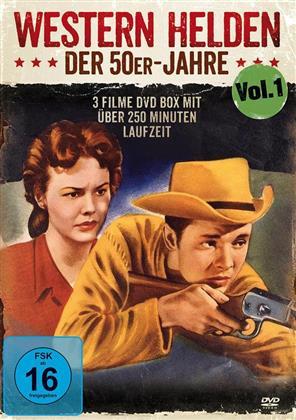 Western Helden der 50er Jahre - Vol.1