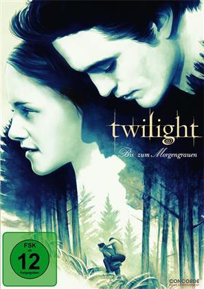 Twilight - Bis(s) zum Morgengrauen (2008) (Jubiläumsedition)