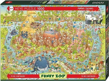 Australian Habitat Standard - 1000 Piece Puzzle