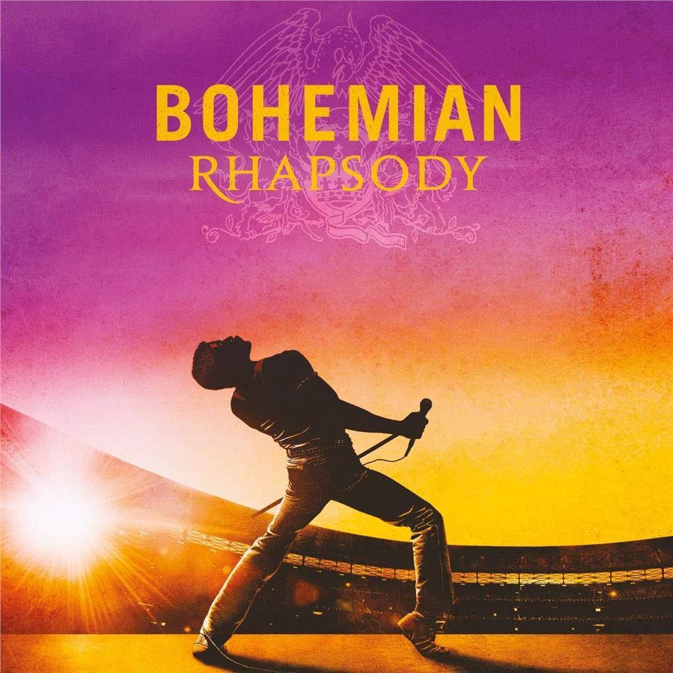 Queen - Bohemian Rhapsody - OST (2 LPs)