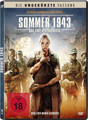 Sommer 1943 - Das Ende der Unschuld (2016)