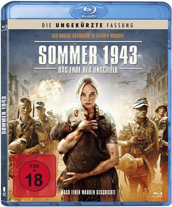 Sommer 1943 - Das Ende der Unschuld (2016) (Uncut)