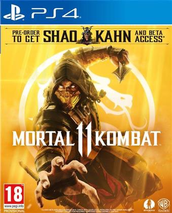 Mortal Kombat 11 (Day One Edition)