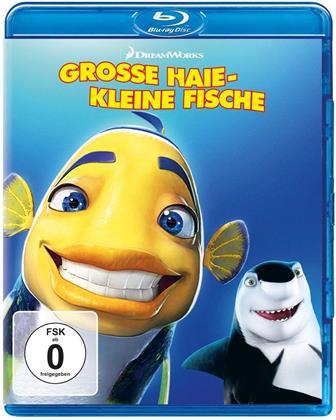 Grose Haie - Kleine Fische (2004)