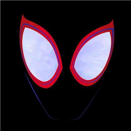 Spider-Man: Into The Spider-Verse - OST