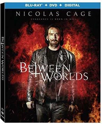 Between Worlds (2018) (Blu-ray + DVD)