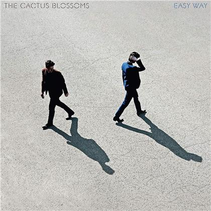 Cactus Blossoms - Easy Way Out (LP + Digital Copy)