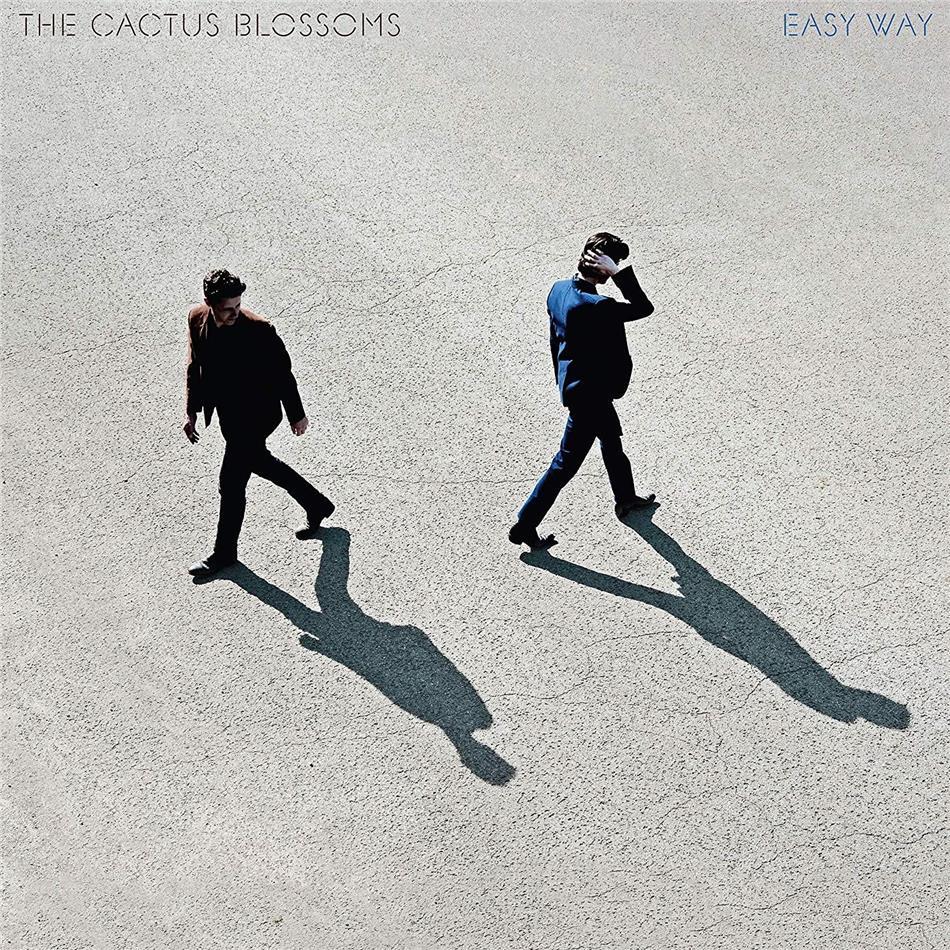 Cactus Blossoms - Easy Way Out (LP + Digital Copy)