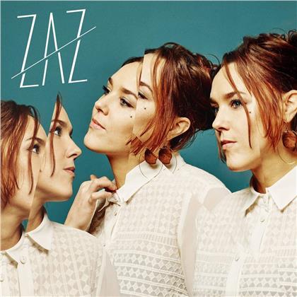Zaz - Effet miroir (2019 Reissue, 2 LPs)