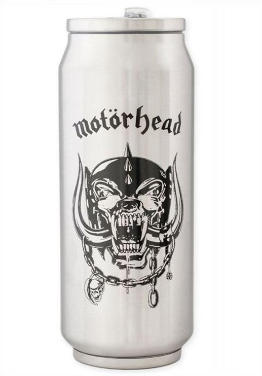 Motorhead - Can (Water Bottle)