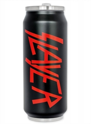 Slayer - Can (Water Bottle)