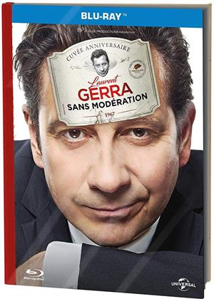 Laurent Gerra - Sans modération (Digibook)