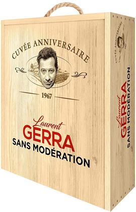 Laurent Gerra - Sans modération (Collector's Edition, Limited Edition, 2 DVDs)