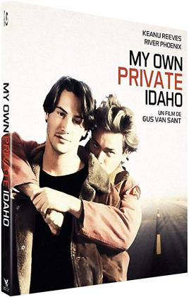My own private Idaho (1991) (Blu-ray + DVD)