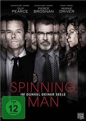 Spinning Man - Im Dunkel deiner Seele (2018)