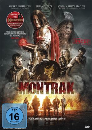 Montrak (2017) (Uncut)