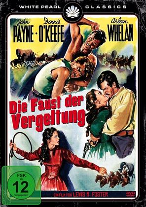Die Faust der Vergeltung (1951) (Uncut)