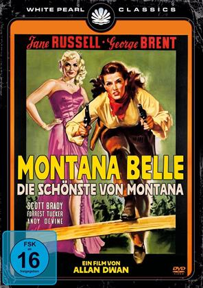 Montana Belle (1952) (Original-Kinofassung)