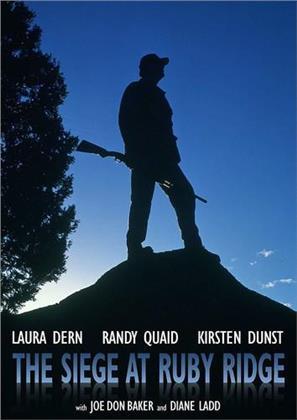 The Siege At Ruby Ridge (1996)